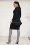 Рокля Black Cotton 012397 5