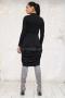 Рокля Black Cotton 012397 2