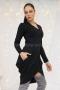 Рокля Black Cotton 012397 6