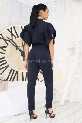 Jumpsuit Blue Vivian