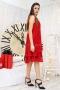 Рокля Red Lace 012401 3
