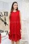 Рокля Red Lace 012401 4