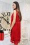 Рокля Red Lace 012401 5