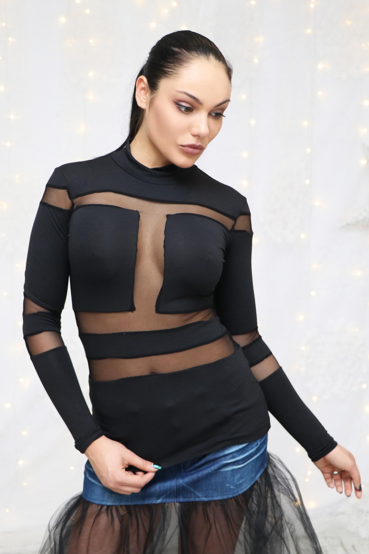 a12845db772 Блуза Caroll 022277 на топ цена — Caramella Fashion