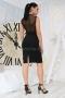 Dress Black to Lace 012404 3