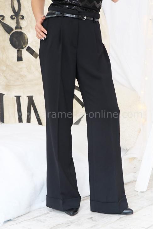 Панталон Kill Black 032083