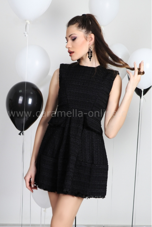 Dress Shiny 012407