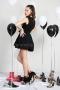 Dress Shiny 012407 3