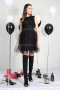 Dress Black Diamond 012409 4
