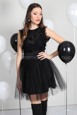 Dress Black Diamond