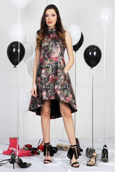Dress Rose Garden 012410