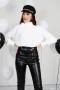 Блуза White Chiffon 022280 2