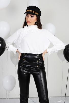 Блуза White Chiffon