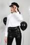 Блуза White Chiffon 022280 3