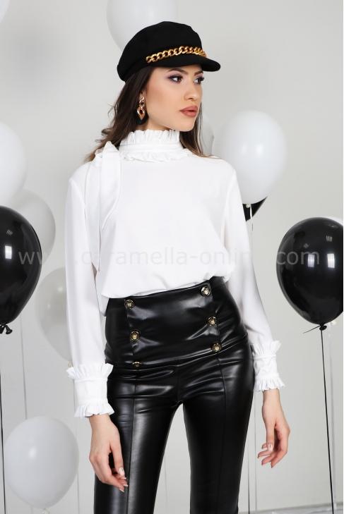 Блуза White Chiffon 022280