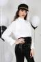 Блуза White Chiffon 022280 4