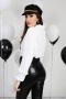 Блуза White Chiffon 022280 5