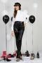 Pants Black Lady 032085 2