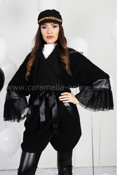 Палто Cashmere Dream 062036