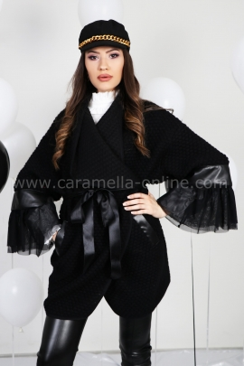 Cardigan Cashmere Dream