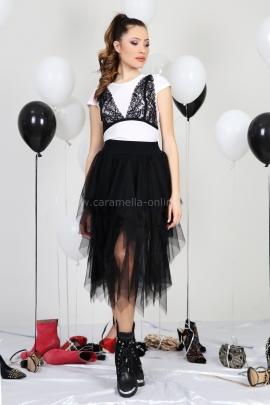 Skirt Crystal Breeze