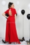 Jumpsuit In Red 042028 7