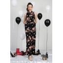 Jumpsuit Clair Flower