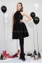 Dress Black&Gold 012415 1