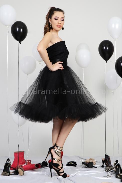 Dress Double Luxury 012418