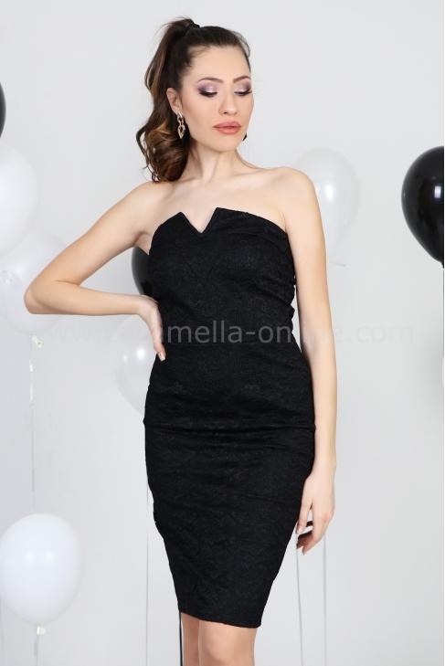 Dress Luxury 012419
