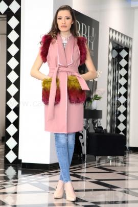 Vest Pink Dream