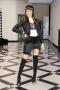 Dress Black to School 062039 2