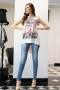 Tunic Pink Fashion 022288 1