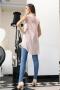 Tunic Pink Fashion 022288 2