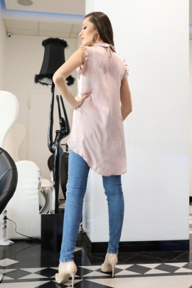 Tunic Pink Fashion