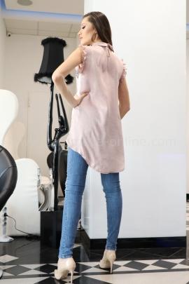 Туника Pink Fashion