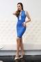 Рокля Blue Love 012421 2