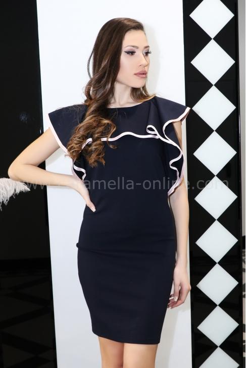 Dress Magnific 012422