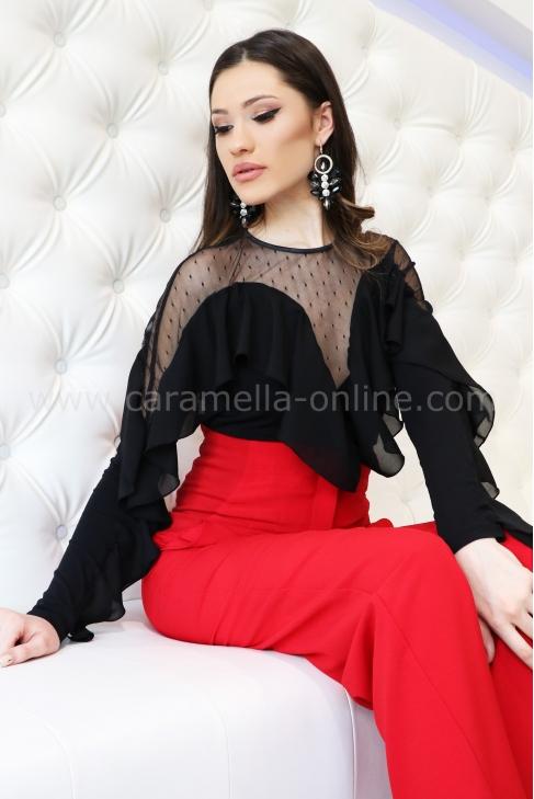 Блуза Amaizing Tull 022290