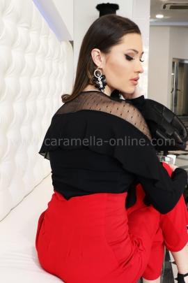 Блуза Amaizing Tull