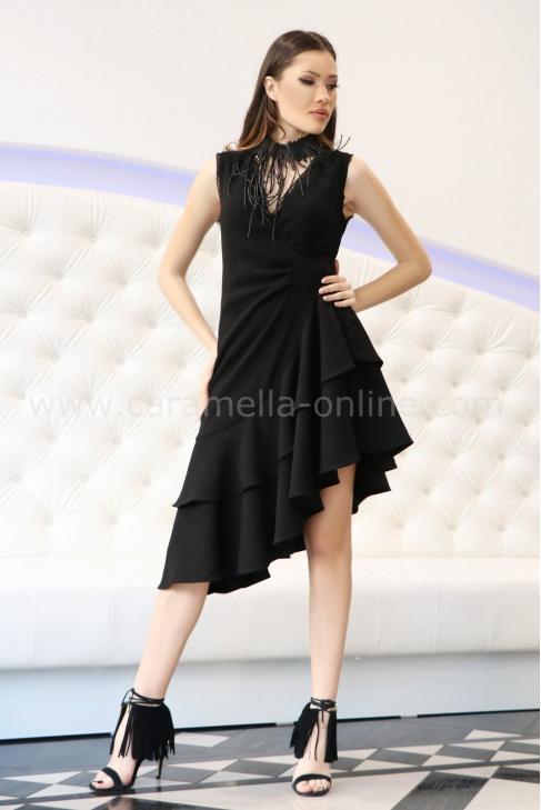 Рокля Blacky 012425