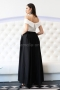 Skirt Black Supreme 032095 2