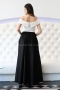 Skirt Black Supreme 032095 3