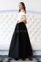 Skirt Black Supreme 032095 4