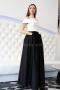 Skirt Black Supreme 032095 5
