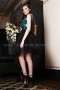 Dress Lux Lace Emerald 012436 4