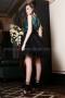Dress Lux Lace Emerald 012436 5