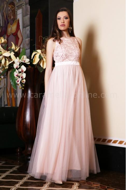Dress Evelyn 012427