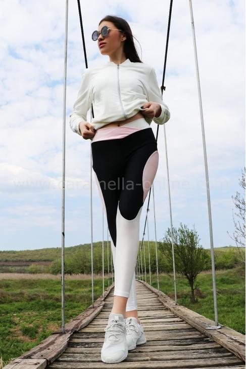 Leginggs Sportie Split 032099