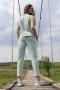 Jumpsuit Sport Mint 042038 4